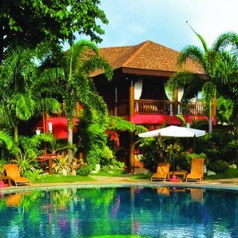 Boracay Tropics Hotel