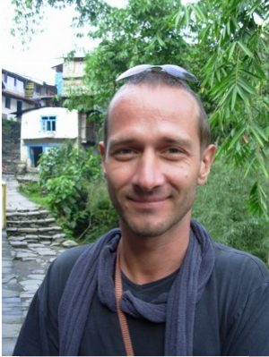 Olivier agent conseiller voyage Philippines Roads