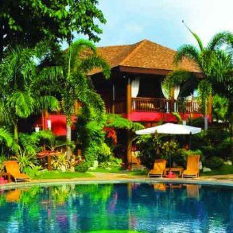 Hôtels Boracay