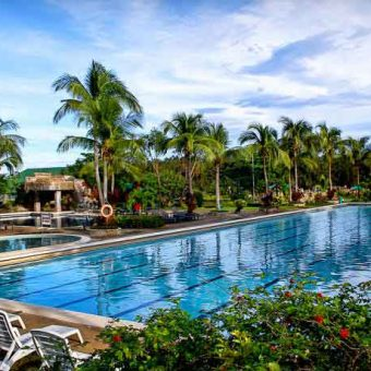 Hotel Fort Ilocandia Laoag