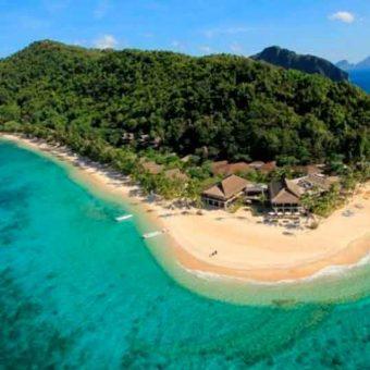 Hôtels Palawan