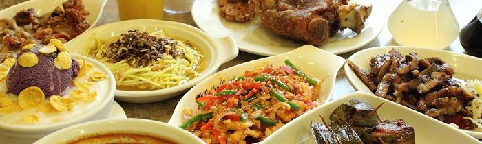 restaurant Cebu